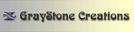 Graystone Creations Coupon Code