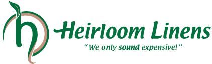 Heirloom Linens Promo Code