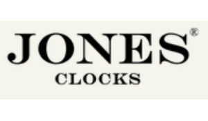 Jones Clocks Discount Code