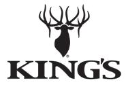 King's Camo Coupon
