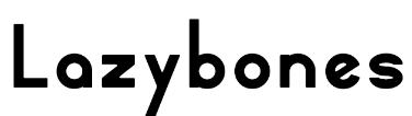 LazyBones Discount Code