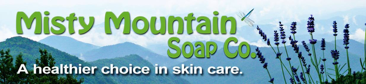 Misty Mountain Soap Coupon