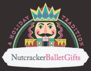 Nutcracker Ballet Gifts Promo Code