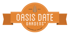 Oasis Date Gardens Coupons