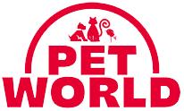 Pet World Coupon