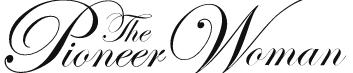 Pioneer Woman promo code