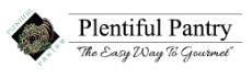Plentiful Pantry Promo Codes