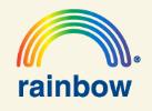 Rainbow promo code