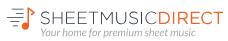 Sheet Music Direct Promo Code