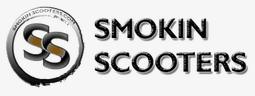 Smokin Scooters Coupon Code