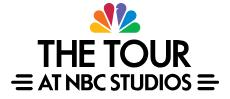 The Tour at NBC Studios Promo Code