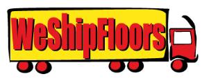 We Ship Floors