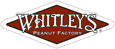Whitley's Peanuts Promo Code