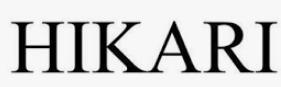 Hikari Voucher Code