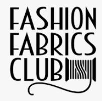 Fashion Fabrics Club Coupon