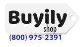 Buyily promo code
