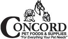 Concord Pet Foods Coupon