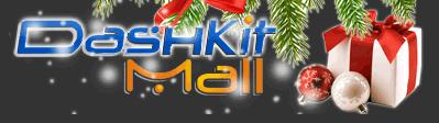 DashKit Mall Promo Codes
