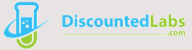 Discounted Labs Coupons