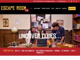 Escape Room LA