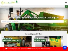 Green Farm Parts Coupon