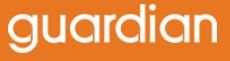 Guardian free shipping coupons