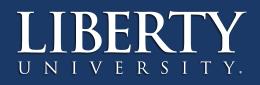 Liberty University Bookstore promo code
