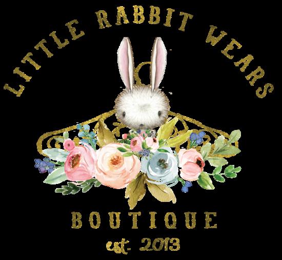 Little Rabbit Wears