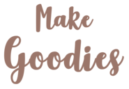 Makegoodies.com Coupon Code