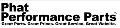 Phat Performance Parts
