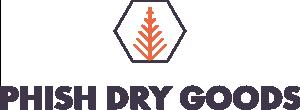 Phish Dry Goods