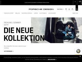 Porsche Design promo code