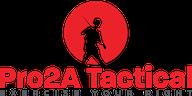 Pro2A Tactical Coupon