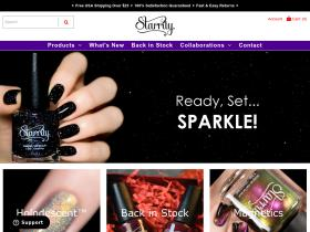 Starrily Discount Code
