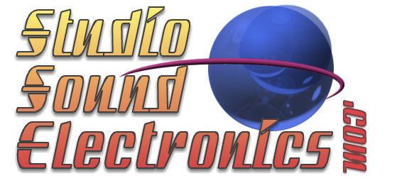 Studio Sound Electronics Coupon Code