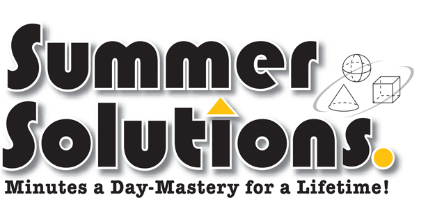 Summer Solutions Promo Code