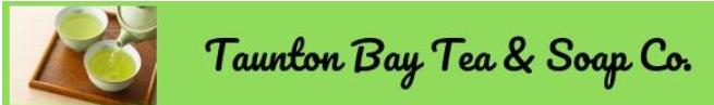Taunton Bay Soap Company Discount Code