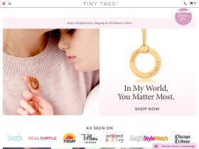Tiny Tags Promo Code