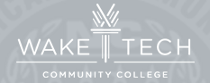 Wake Tech Bookstore Promo Code