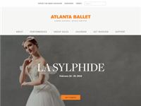 atlanta ballet Promo Code