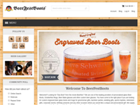 Beer Fest Boots Coupon Code