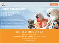 Bird Supplies free shipping coupons