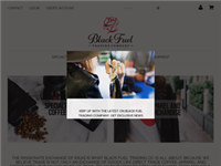 Black Fuel Promo Codes