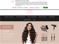 Bombay Curling Wand free shipping coupons