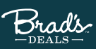 Brad's Deals free shipping coupons
