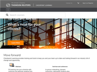 Thomson Reuters Promo Code