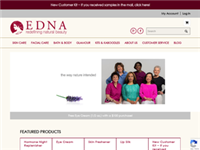 Edna Skin Care Coupon Code