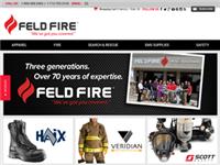 Feldfire Coupon