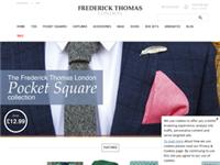 Frederick Thomas Discount Codes
