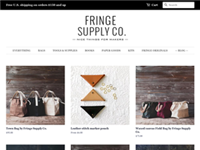 Fringe Supply Co Discount Code